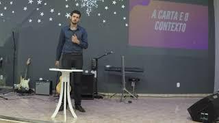 O evangelho e a glória de Deus. (2 co 4.4-6)