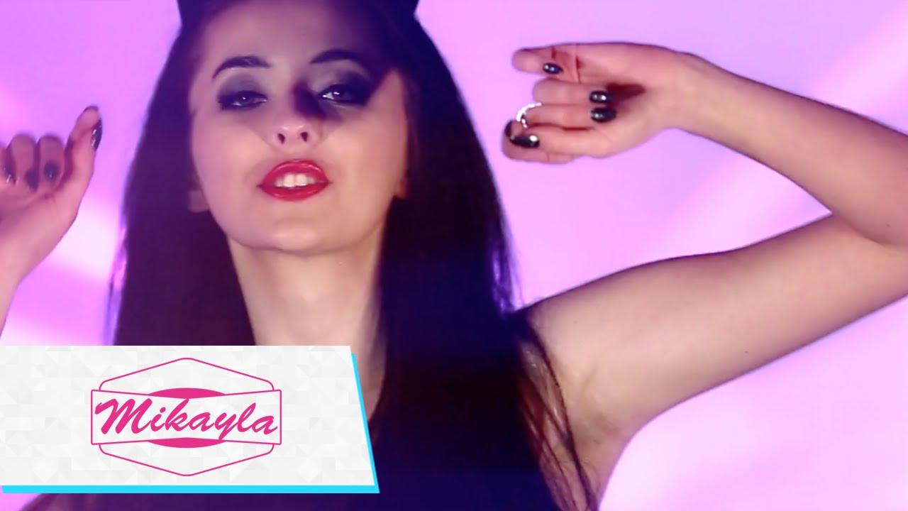 MIKAYLA - Słodki owoc (Trailer)