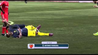 fifa 12 sexy goals   ep 11