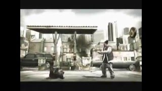 Def Jam: Icon (PS3) beat down