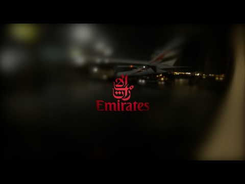 Emirates Airlines | Airbus a380 | YYZ-DXB | Welcome Aboard