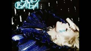 Lady Gaga - Just Dance [Techno Remix]