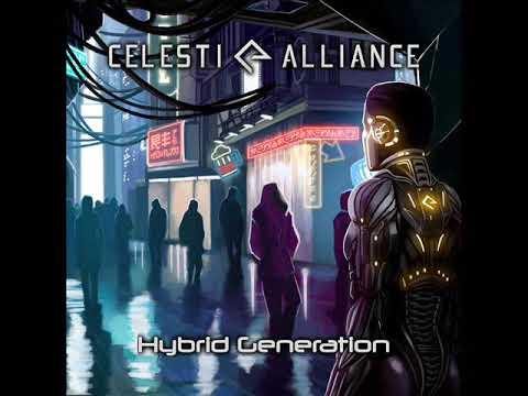 Celesti Alliance - Hybrid Generation (Full Album) 2019 Mp3