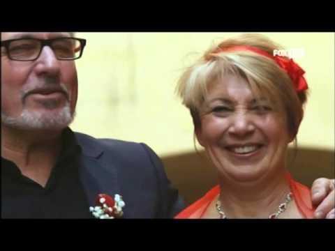 Quattro matrimoni in Italia 2x12 - prima parte