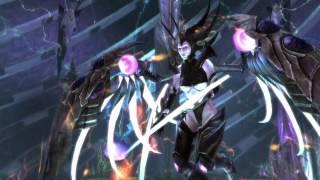 Rift: Storm Legion — релизный трейлер (русские субтитры)