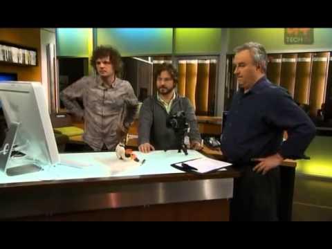 The Lab with Leo Laporte  Episode 170  April 2, 2008
