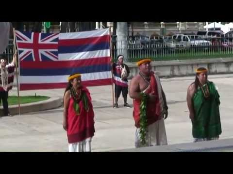 Stopping the Wind: An Exploration of the Hawaiian Sovereignty Movement