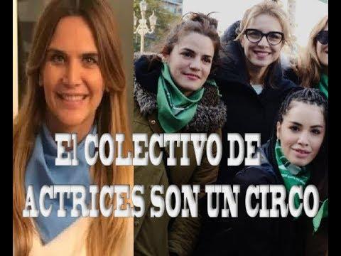 AMALIA GRANATA: No le creo a Thelma Fardín | YouTV