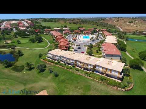 "Superb T2 Apartment in ""Quinta da Boavista"" Golf Resort, Lagos"