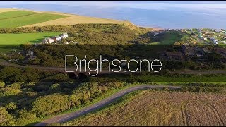 Brighstone, Isle of Wight - DJI Phantom 3 Standard