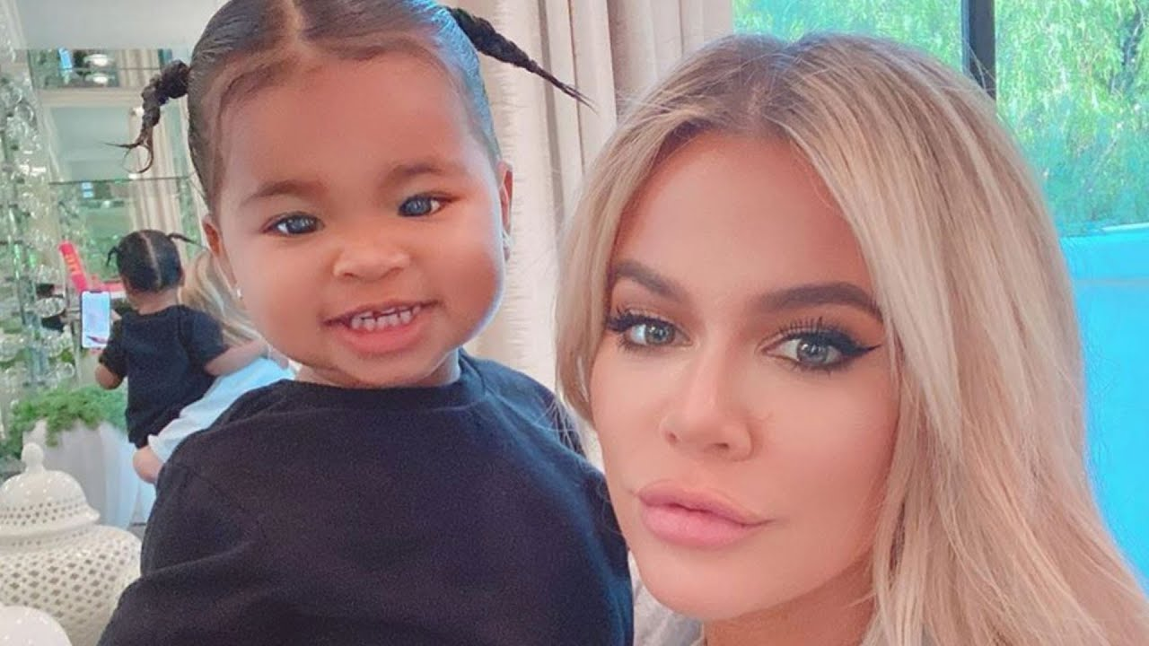 Why Khloé Kardashian Doesn't Compare True To Stormi & Chicago