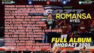 FULL ALBUM ROMANSA BHOGAZT KARANGGONDANG