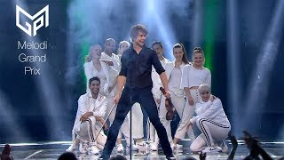 Alexander Rybak - Fairytale & That's How You Write a Song. Melodi Grand Prix 2019