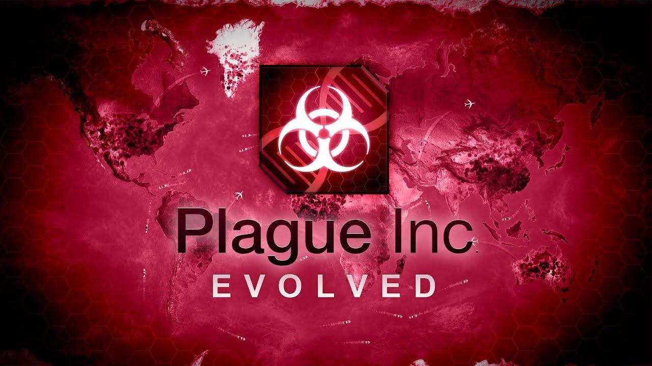 PLAGUE INC - EVOLVED #4 - DIRECTO - GAMEPLAY ESPAÑOL - YouTube