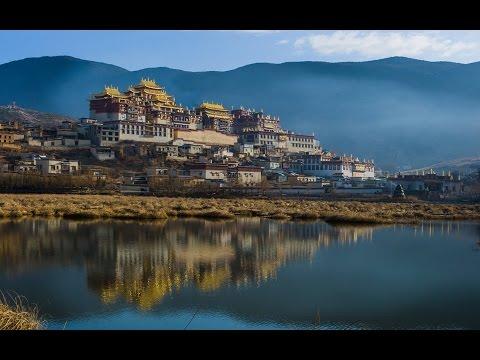 A Hidden Paradise in Northwestern Yunnan - Hylandia by Shangri-La.