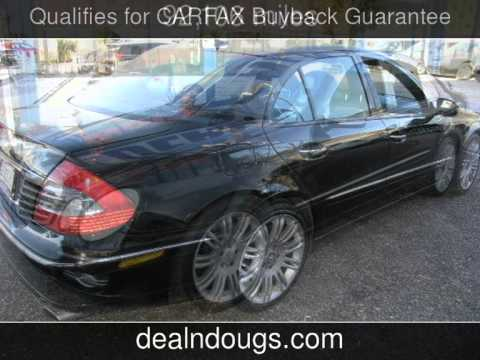 2008 mercedes benz e 350 sport 3 5l used cars metairie for Mercedes benz metairie