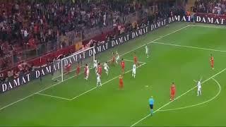 Video 234 | Merih Demiral 💪 Yürüyen Türk Bayrağı🇹🇷