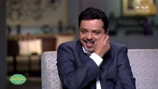 """صاحبة السعادة   """" عفروتو 2 """" لقاء مع النجم محمد هنيدي   الحلقة الكاملة"""