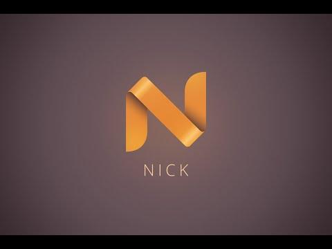 Illustrator - Simple Logo