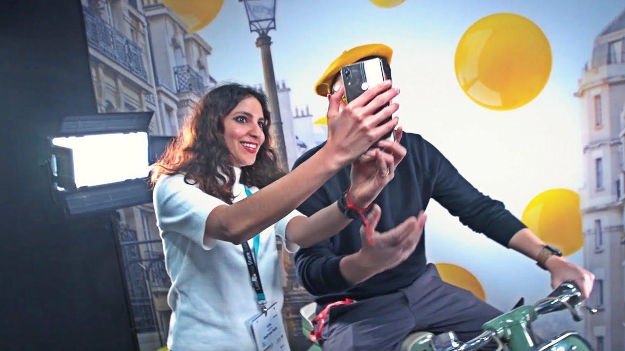 Targi MWC 2018 #3: Elastyczne baterie, tanie smartfony i opaska dla niedosłyszących