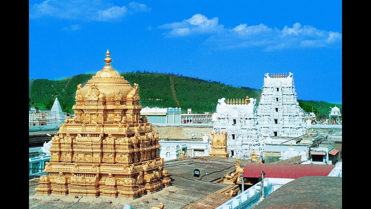 Top 25 Famous Monuments and Distinctive Landmarks of India