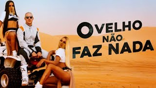 "PARODIA NARRANDO &quotSUA CARA"" Anitta & Pabllo Vittar (Official Video)"