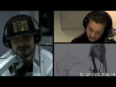 Ceno Punto Cuba Interview With The Rap Dogz on VirusMusikRadio (Prod.by Hato)