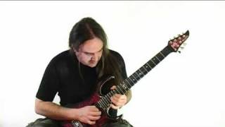 Dream Theater - The Best of Times - Guitar Solo - by Dr.Viossy