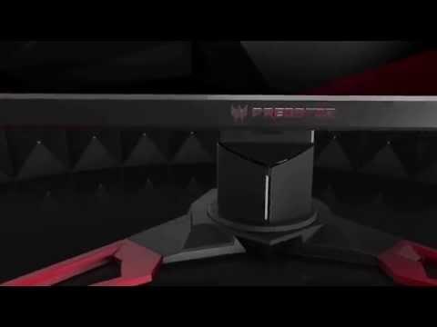 Acer Predator Lineup 2015