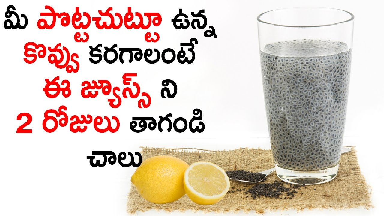 how to make sabja seed drink