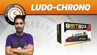 LudoChrono - 8 Bit Box