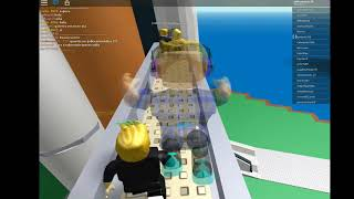 PLAYING NATURAL DISASTERS AND A 😱😱😱😰😰😰 COETE!!!!!! ROBLOX GAMEPLAYS