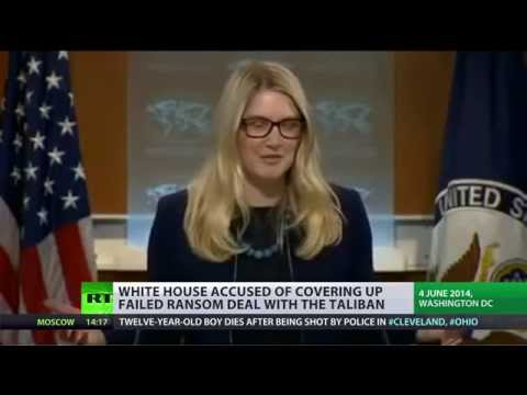 US refuses ISIS talks despite Taliban prisoner swap