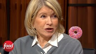 Chopped | Who Doesn't Like Donuts? | Food Network thumbnail
