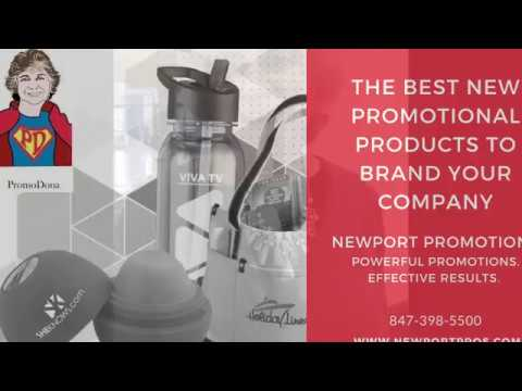 Promotional Products to Drive Traffic and Brand Your Trade Show Booth