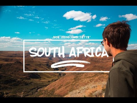 ☼ Padreis van 'n Leeftyd ☼ - Our Journey through South Africa || Travel Film