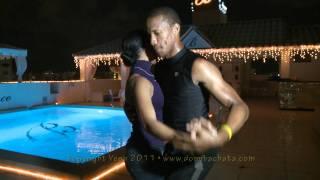 DR4: Rodolfo&Helen dancing Tipico (Perico Ripiao)