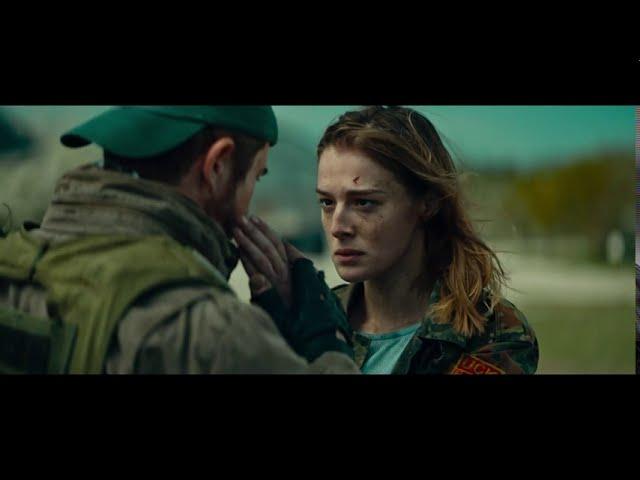 【巴爾幹防線】好萊塢電影台2020/8/2週日21:45 全台首播