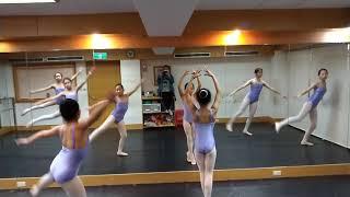 成均20180210週六11:30芭蕾