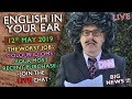 Misterduncan Live / English in your Ear / Colour Idioms / Shopping Habits