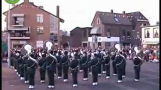 INSTANT KARMA - Marching band style!!