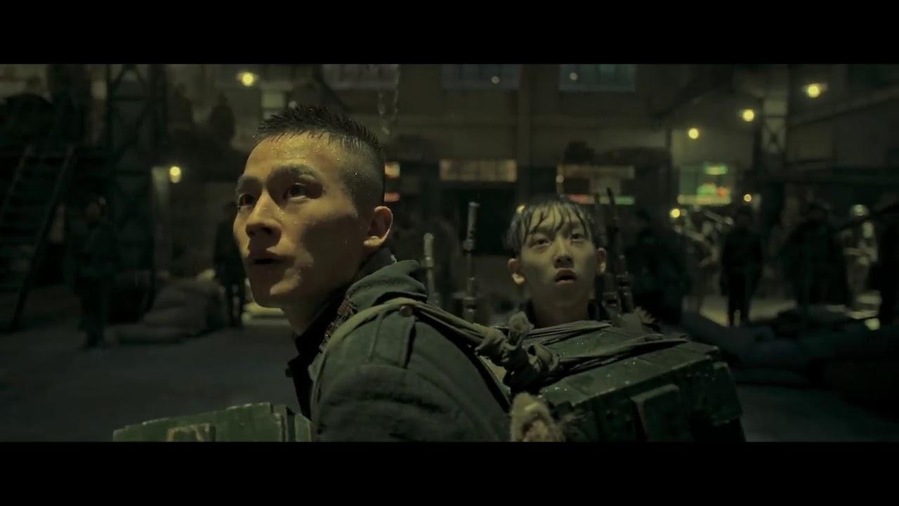 Download Best China action blockbuster movie 2021 English subtitles