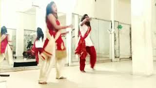 Chudi Jo khanke hatho me || choreography by Shilpa