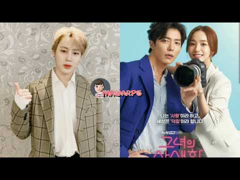 Ha Sungwoon - Think Of You || Ost Her Private Life