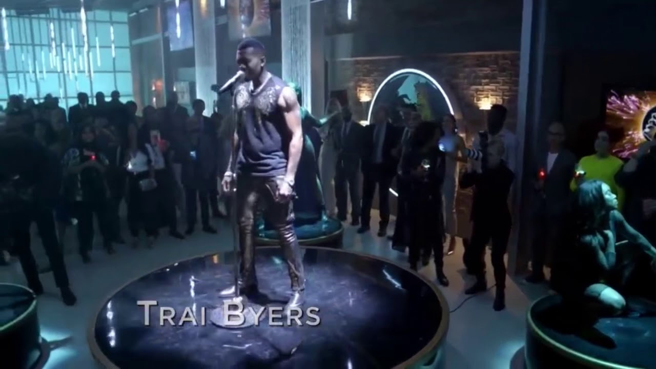 Download Devon Performs «Better For You»   Season 6 Ep. 2   EMPIRE