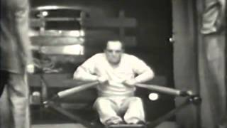 The Buster Keaton Show 1950 (video)