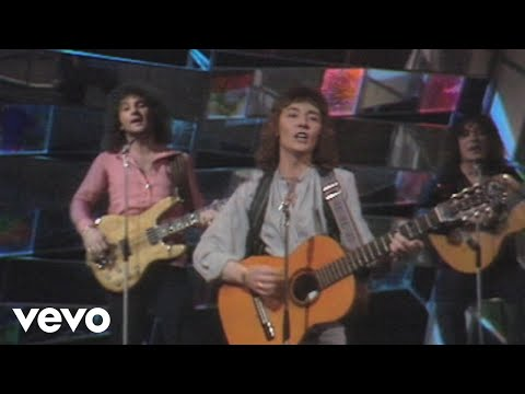 Smokie - Mexican Girl (BBC Top of the Pops 28.09.1978) (VOD)