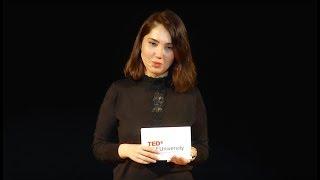 Kendini Onar ve Büyü | Hilal Bebek | TEDxMEFUniversity