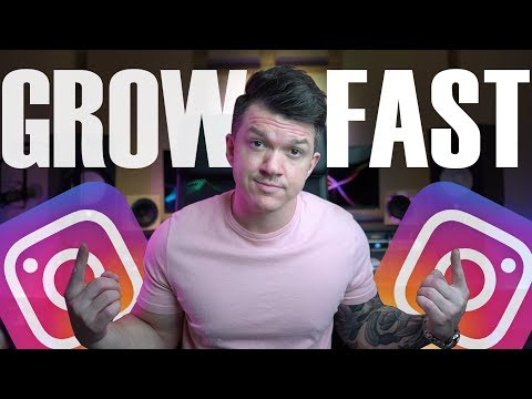 How To Promote Music On Instagram | Build Your Following Fast!