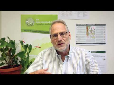 Interview with Peter Rosset (Via Campesina, ECOSUR-Mexico) at the Agroecology Symposium